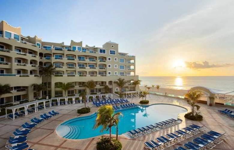 Panama Jack Resorts Gran Caribe Cancun - Hotel - 0