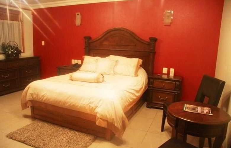 Boutique Puebla de Antaño - Room - 5