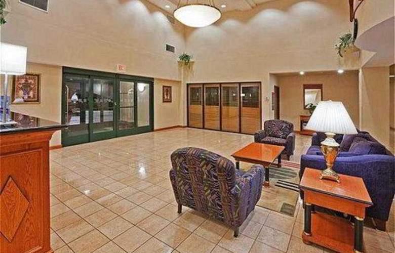 Radisson Hotel Dallas North Addison - General - 1