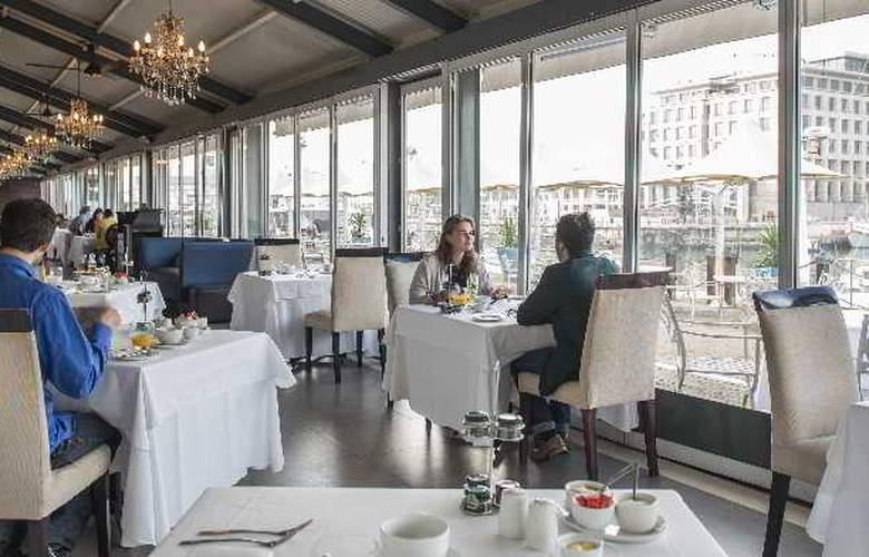 Victoria & Alfred - Restaurant - 48