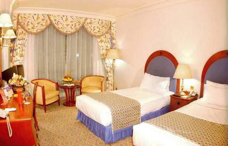 Madinah Hilton - Hotel - 4