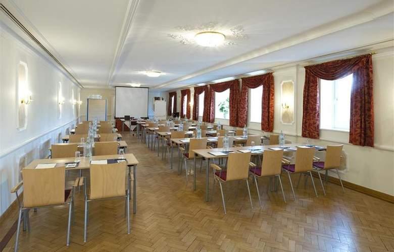 Best Western Premier Hotel Villa Stokkum - Conference - 60