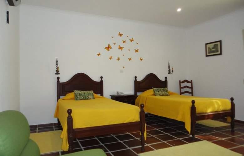 A Coutada - Room - 1