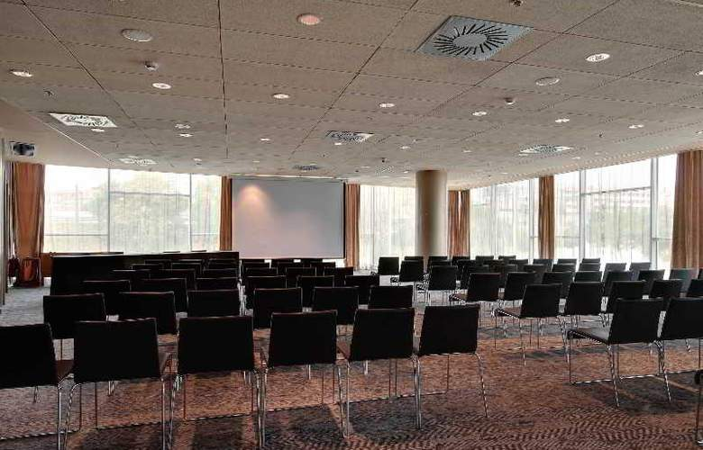Rafael Hoteles Badalona - Conference - 31