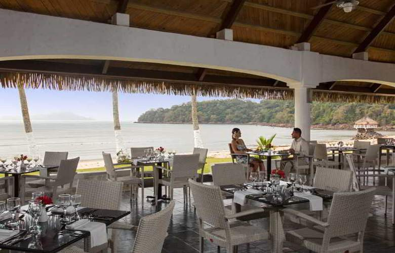 Secrets Playa Bonita Panama Resort & Spa - Restaurant - 19