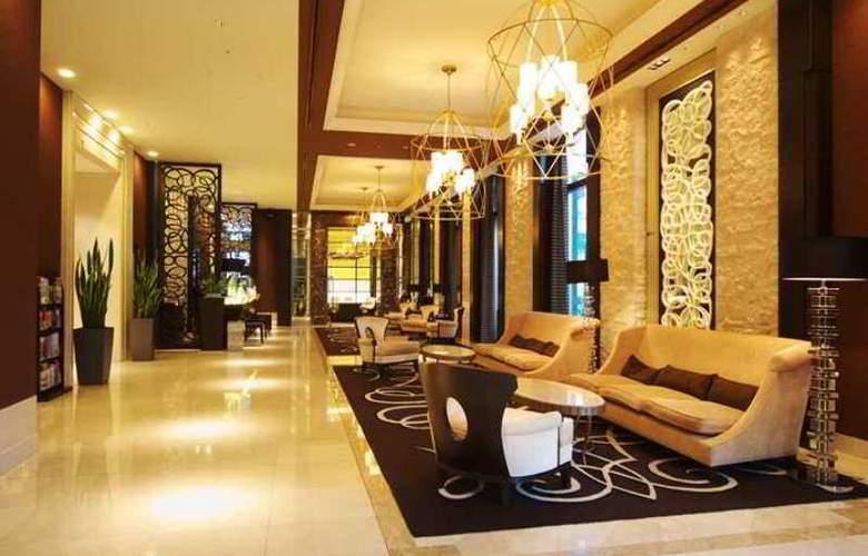 Doubletree By Hilton Hotel Naha - Hotel - 0