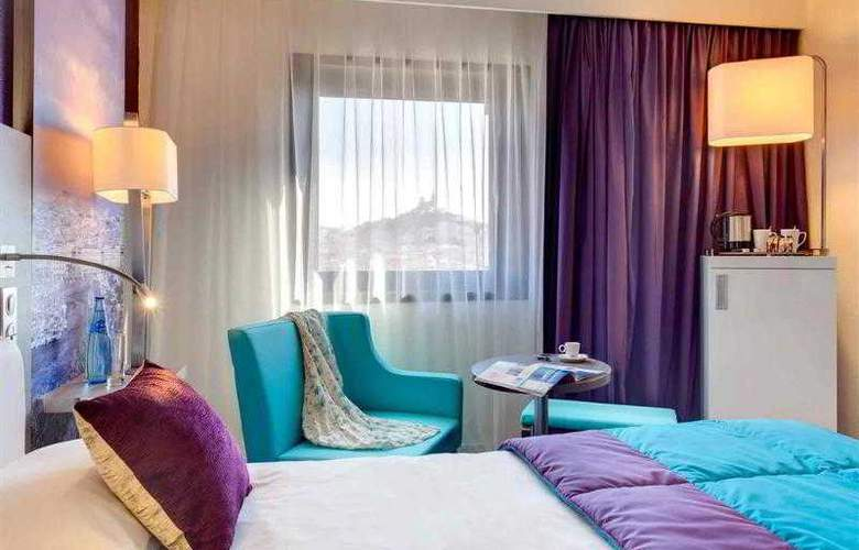 Mercure Marseille Centre Vieux Port - Hotel - 2