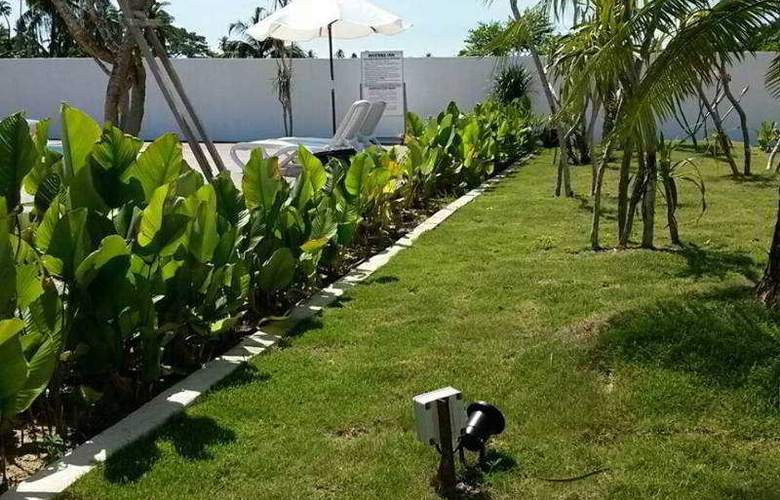 Riverra Inn Langkawi - Pool - 10