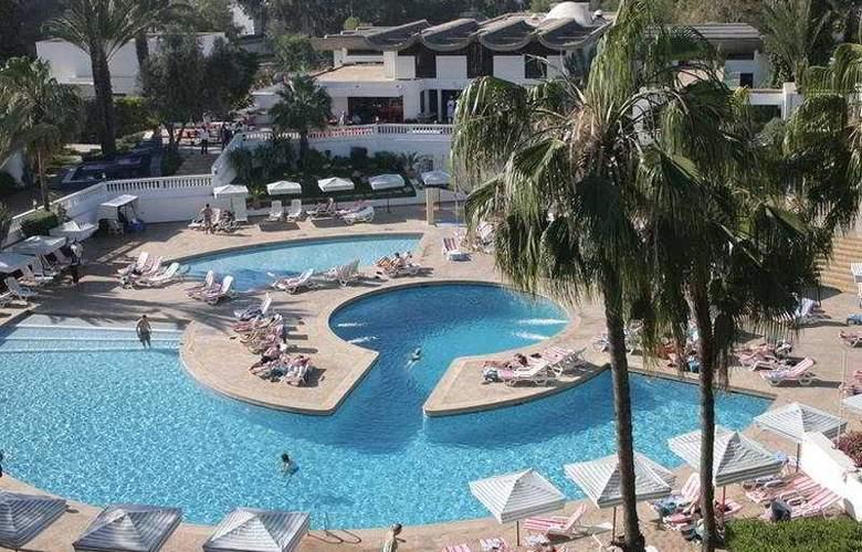 Almohades Agadir - Pool - 9