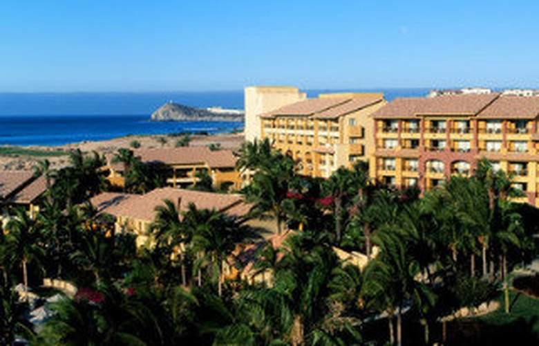 Fiesta Americana Villas Los Cabos - Hotel - 0