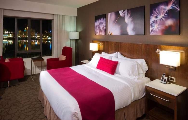 Delta Victoria Ocean Pointe Resort & Spa - Room - 11