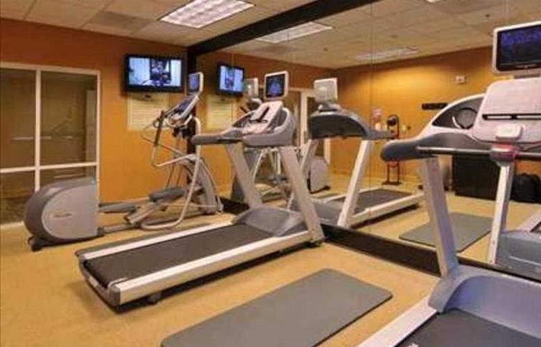 Homewood Suites - Greenville - Sport - 8