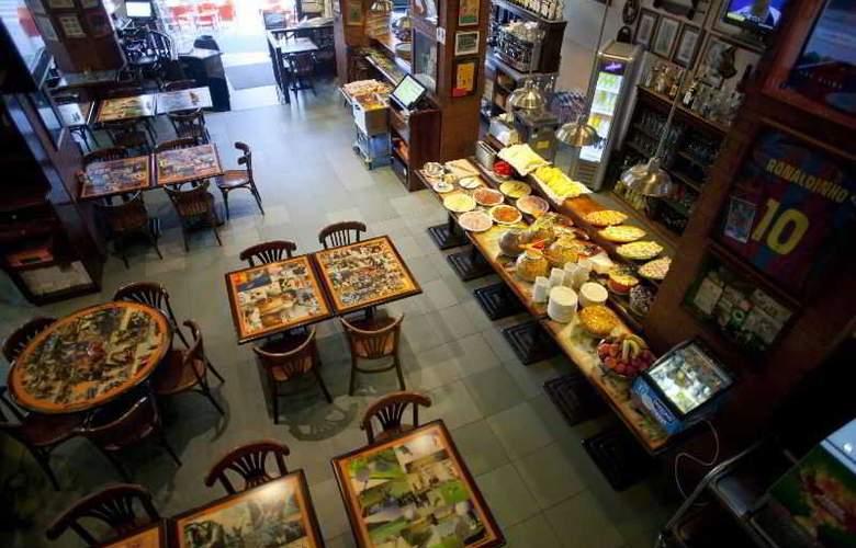Sercotel Subur - Restaurant - 21