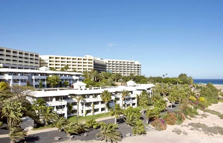 Meliá Fuerteventura - Hotel - 9