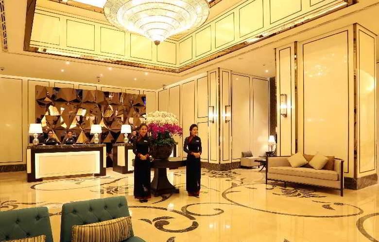Caravelle Saigon - Hotel - 0