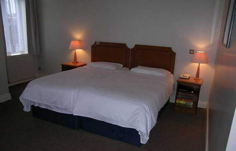 Travelodge - Dublin City Centre Rathmines - Room - 8