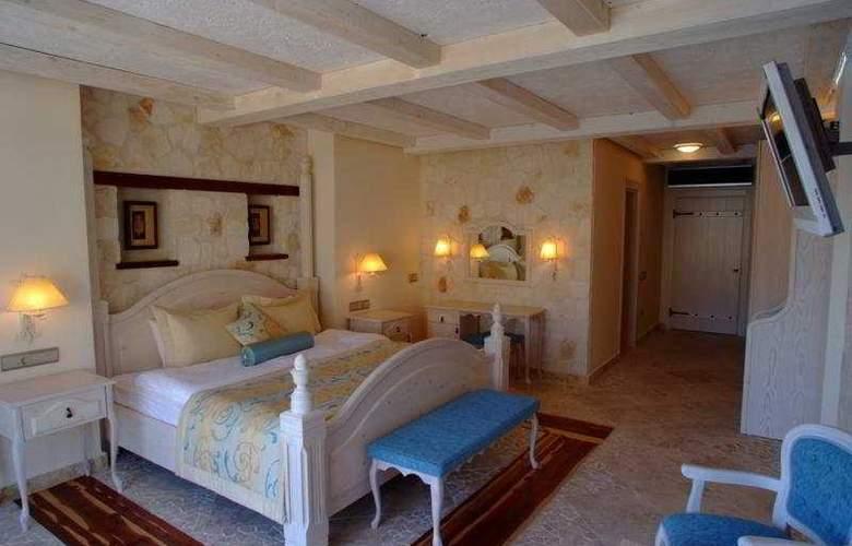 Likya Residence Hotel Spa - Room - 2