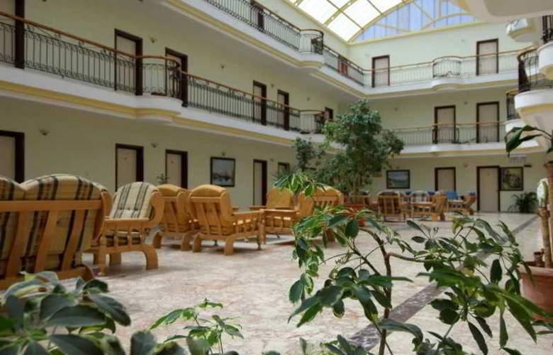 Rose Hotel - Hotel - 1