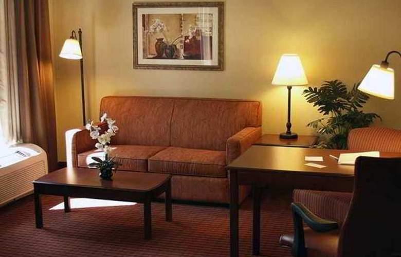 Hampton Inn & Suites Opelika I-85 Auburn Area - Hotel - 3