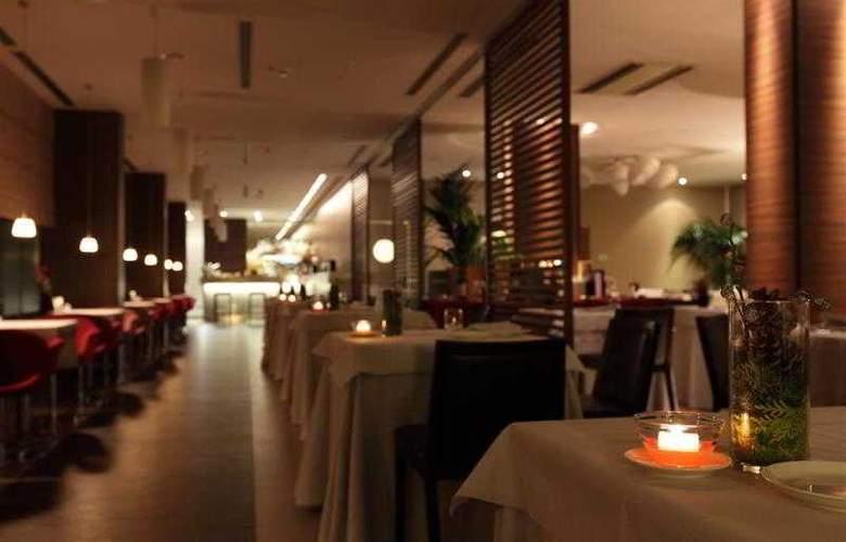Best Western Premier Hotel Monza e Brianza Palace - Hotel - 80