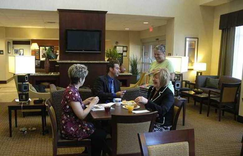Hampton Inn & Suites Omaha Southwest La Vista - Hotel - 5