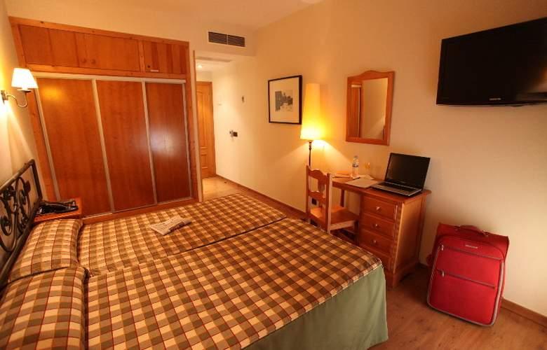 Hotel La Bodega - Room - 3