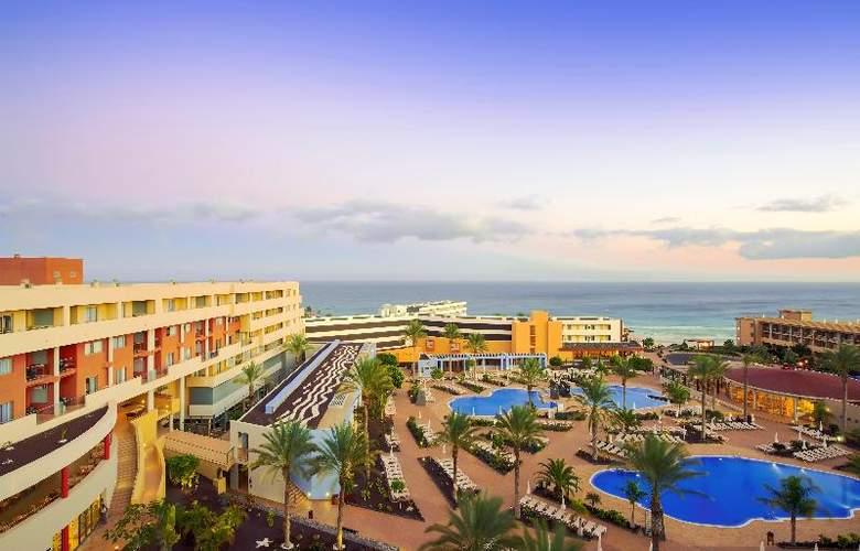 Iberostar Playa Gaviotas Park - Hotel - 7