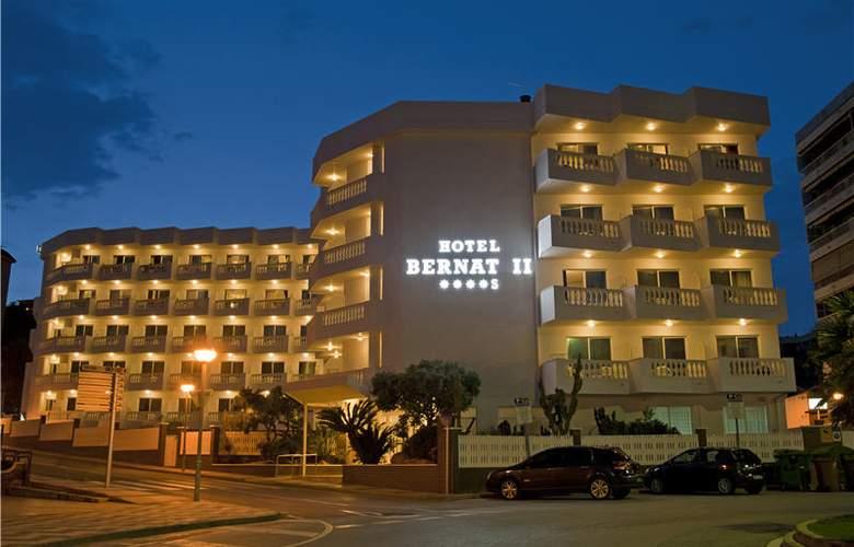 Bernat II - Hotel - 9