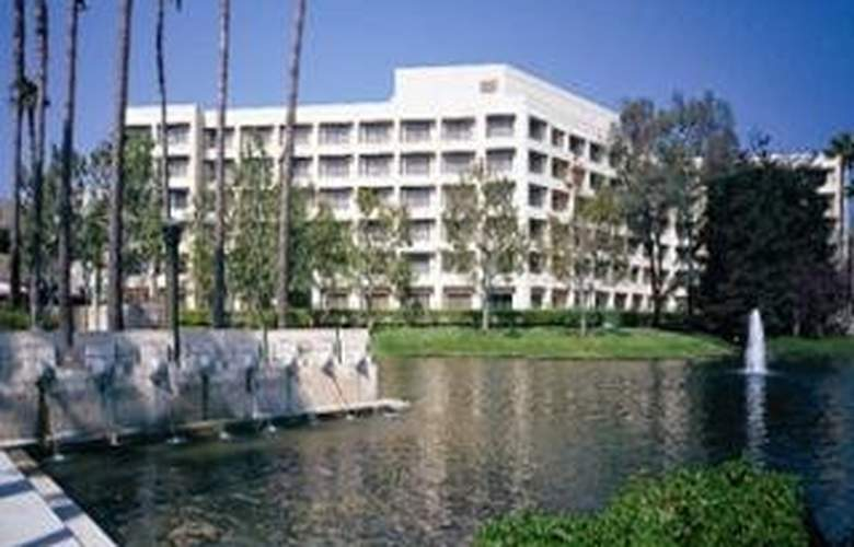 Wyndham Hotel Orange County - Hotel - 0