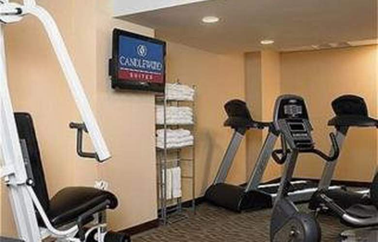 Candlewood Suites Times Square - Sport - 3