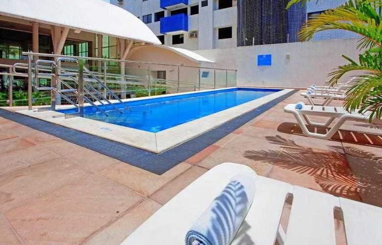 Holiday Inn Express Natal Ponta Negra - Pool - 19