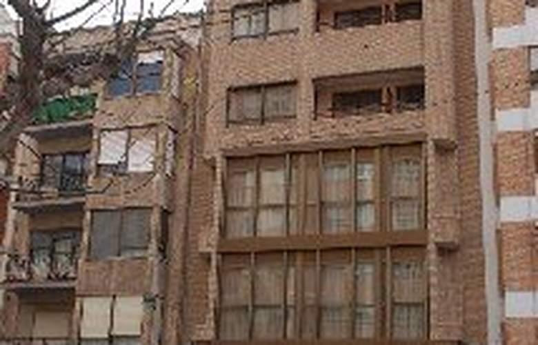 Apartamentos Avenida de Valencia - Hotel - 0