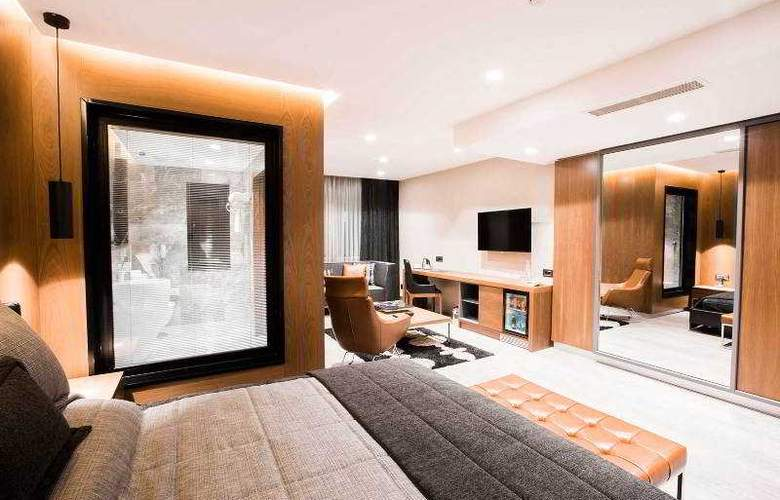 Zeniva Hotel - Room - 6
