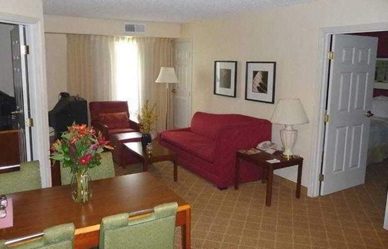 Residence Inn Boulder Louisville - Hotel - 3