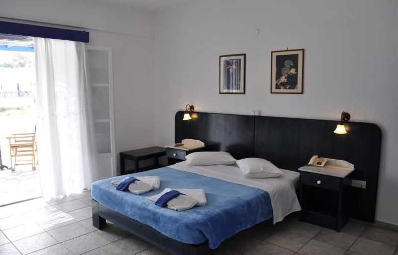 Aloni - Hotel - 8
