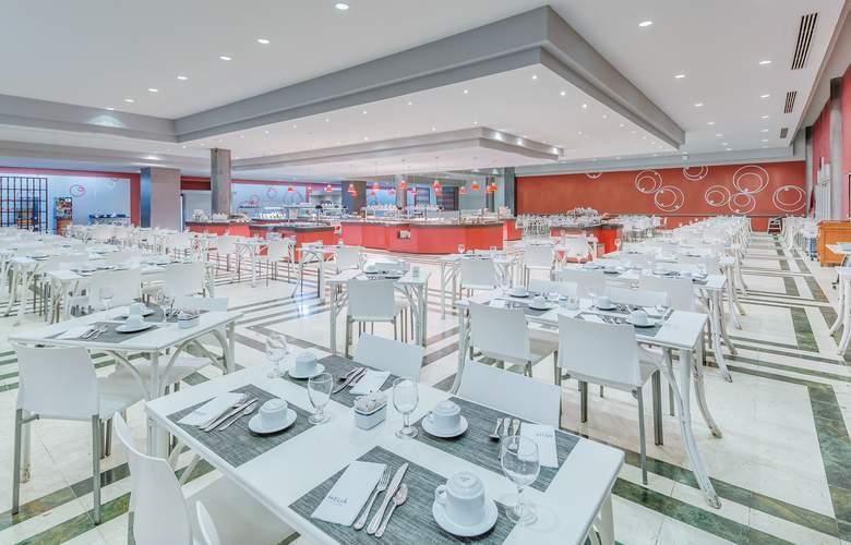 Tryp Habana Libre - Restaurant - 7