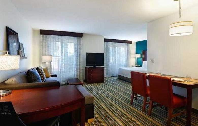 Residence Inn Phoenix - Hotel - 9