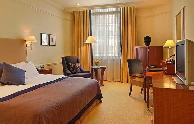 The Langham London - Room - 9