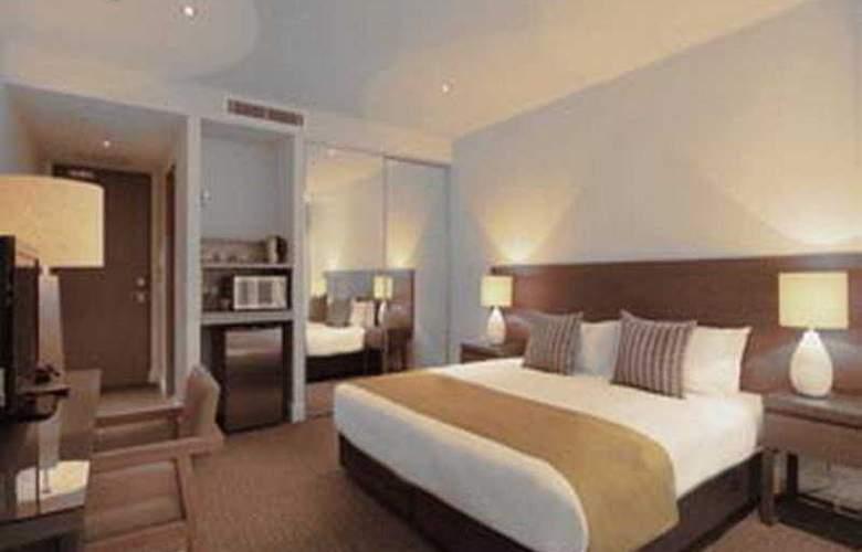 Oaks Mon Komo - Room - 2