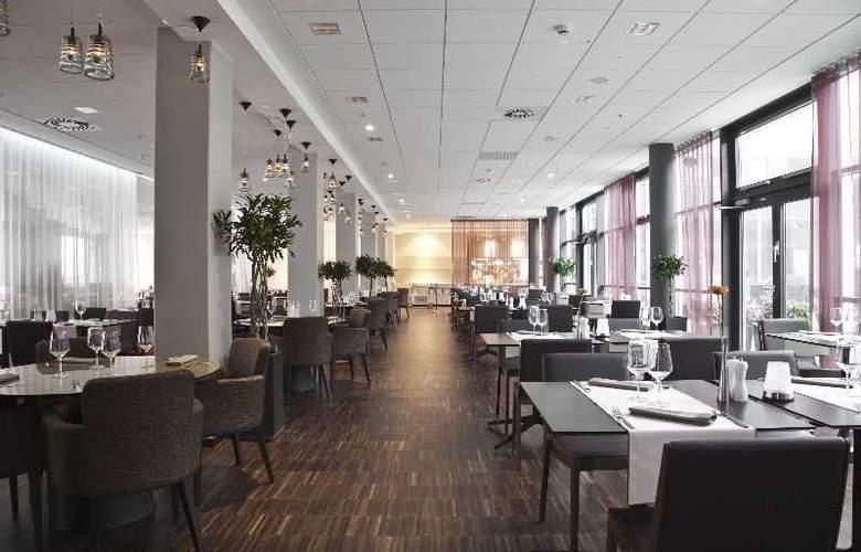 Scandic Sydhavnen - Restaurant - 18