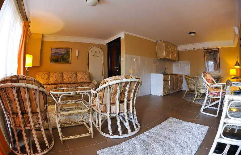 Villa Saga Paradiso - Room - 18