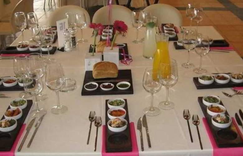 Kibbutz Shefayim - Restaurant - 4