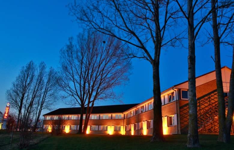 Best Western Hotel Fredericia - Hotel - 0