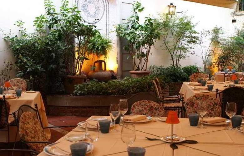 NH Collection Firenze Palazzo Gaddi - Restaurant - 15