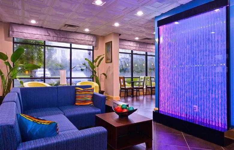 Best Western Bradbury Suites - Hotel - 41