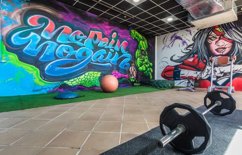 Oasis Papagayo Resort - Sport - 42