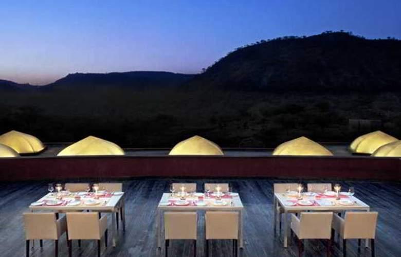 Devi Ratn - Restaurant - 4