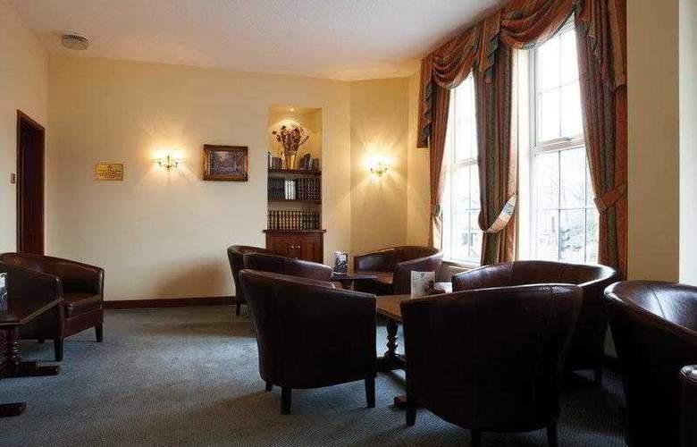 Best Western Westminster - Hotel - 41