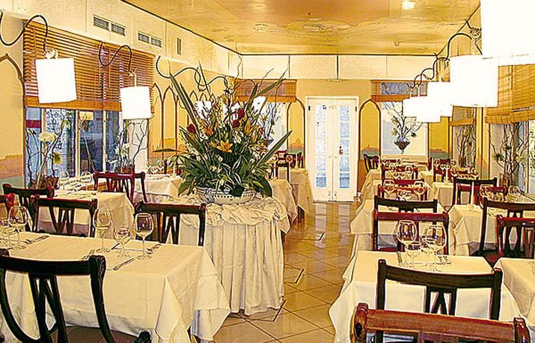 Malibran - Restaurant - 2