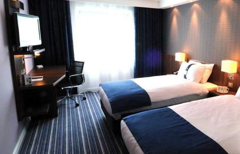 Holiday Inn Express Heathrow T5 - Room - 4